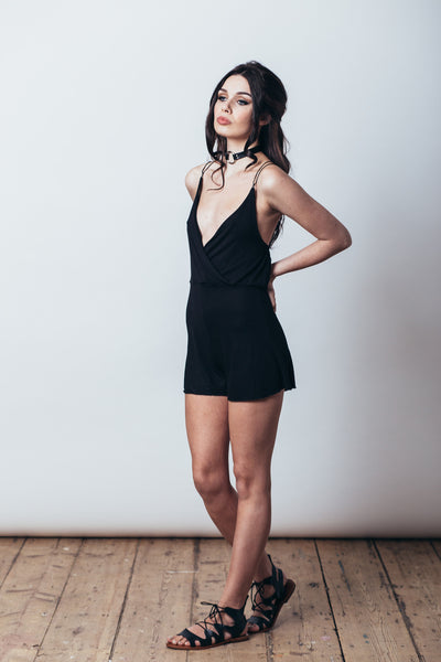 Witchcraft Playsuit