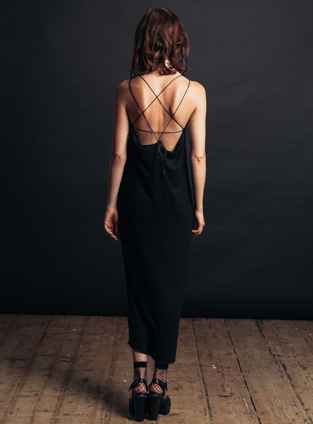 Witchcraft Midi Dress