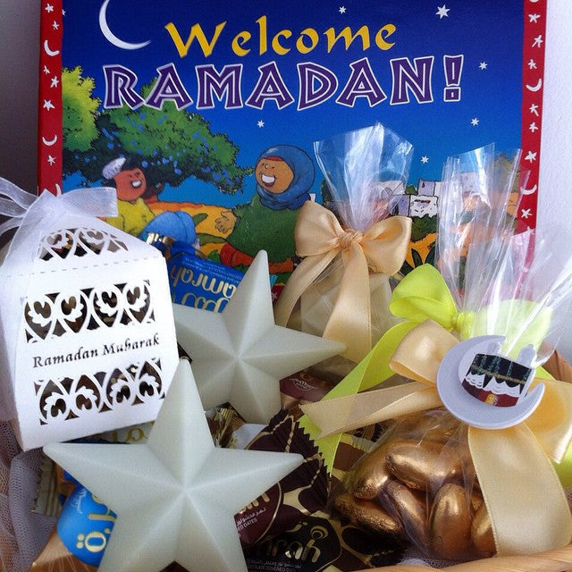 Ramadan/Eid Gifts for Children