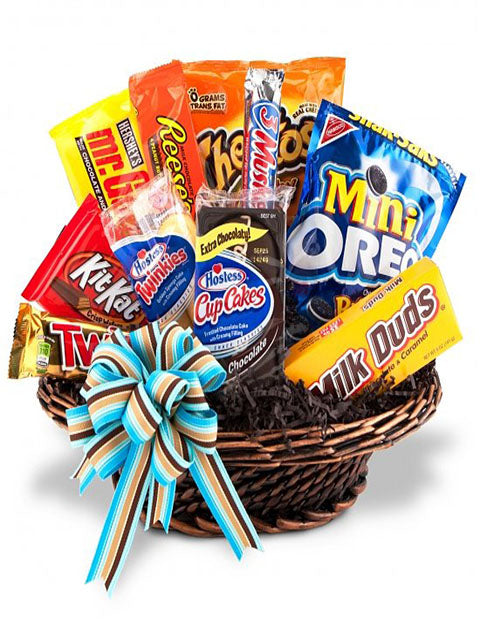 Irresistible Gift Basket