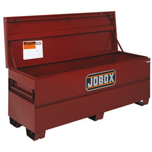 JOBOX STEEL CHEST 72 x 24 27.75     1-658990