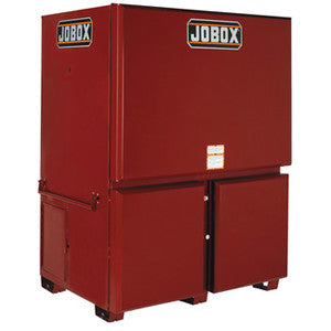 JOBOX STEEL FIELD OFFICE  63 x 42 x 80  1-674990