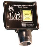 BLACK KNIGHT TANK LEVEL GAUGE 4520-014