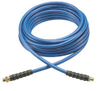 HOSE A PRESSION  25FT SMOOTH BLUE COVER 119B-04MM25