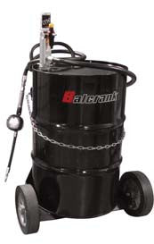 LYNX 5:1 Portable 55 gal Drum (Cart) Package 1111-023