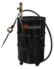 LYNX 5:1 Portable 55 gal Drum (Dolly) Package 1111-020