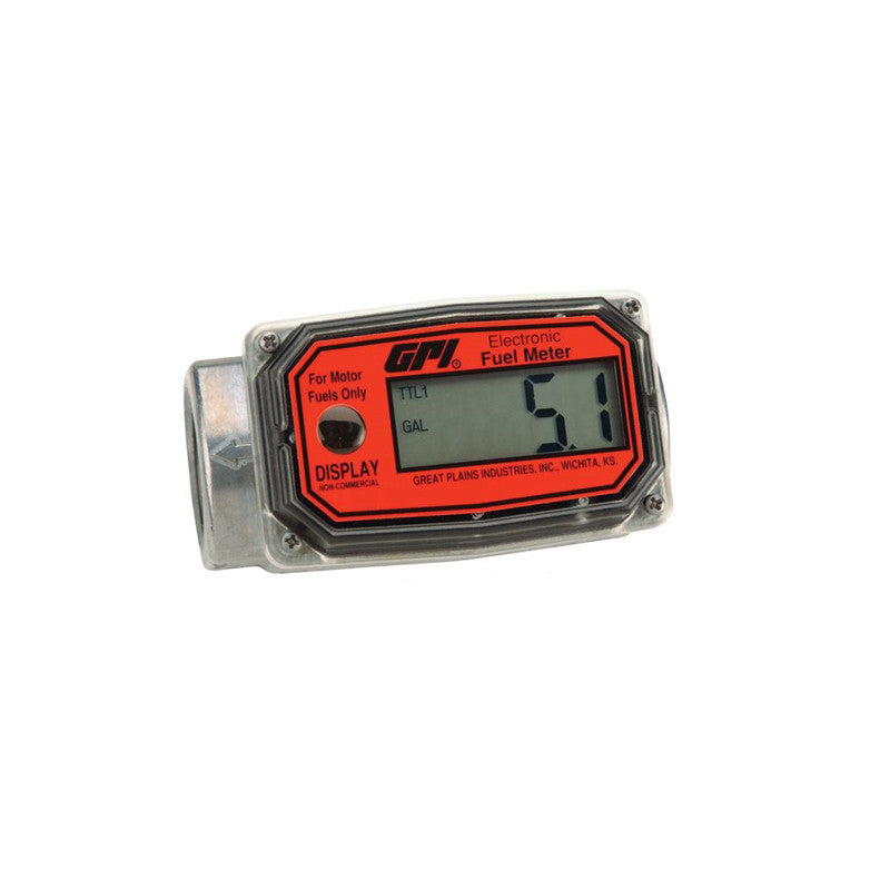 GPI O1A SERIES DIGITAL METER  113255-2