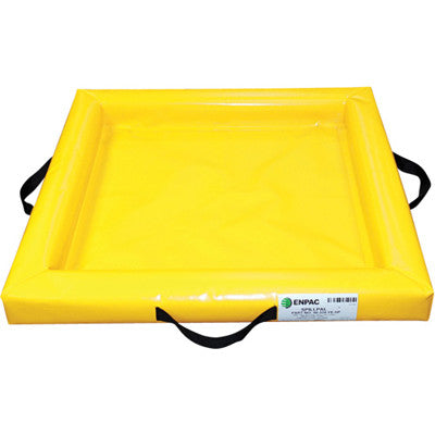 Mini bermes de confinement Duck Ponds ENPAC 5622-YE  SEM178