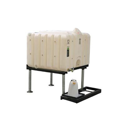 envirostax 454 Litre Complete Gravity System ES-454-1