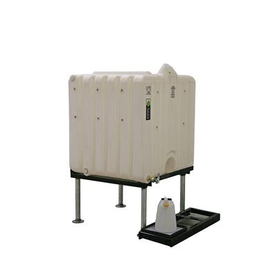 envirostax  681 Litre Complete Gravity System ES-681-1