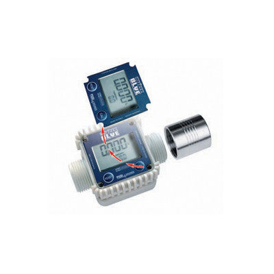k24 def compteur / K24 flow meter for Adblue®