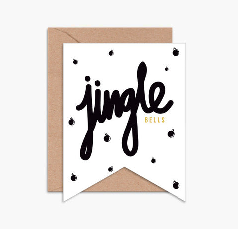 JINGLE - Card