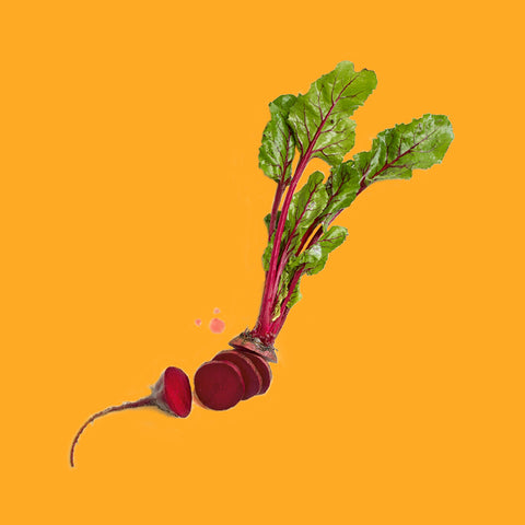 Beetroot extract improves digestive health, sexual health and it boosts energy. The Bottoms-up Recovery Pack contains 600 mg of beetroot extract and this is useful addition to your diet.