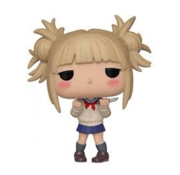 POP Animation: MHA S3 - Himiko Toga (Exc)