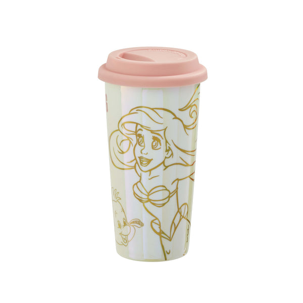 Little Mermaid - Lidded Mug - Mermazing - Fandom
