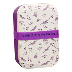 Disney: Colour Block: Bamboo Lunch Box: A Whole New World