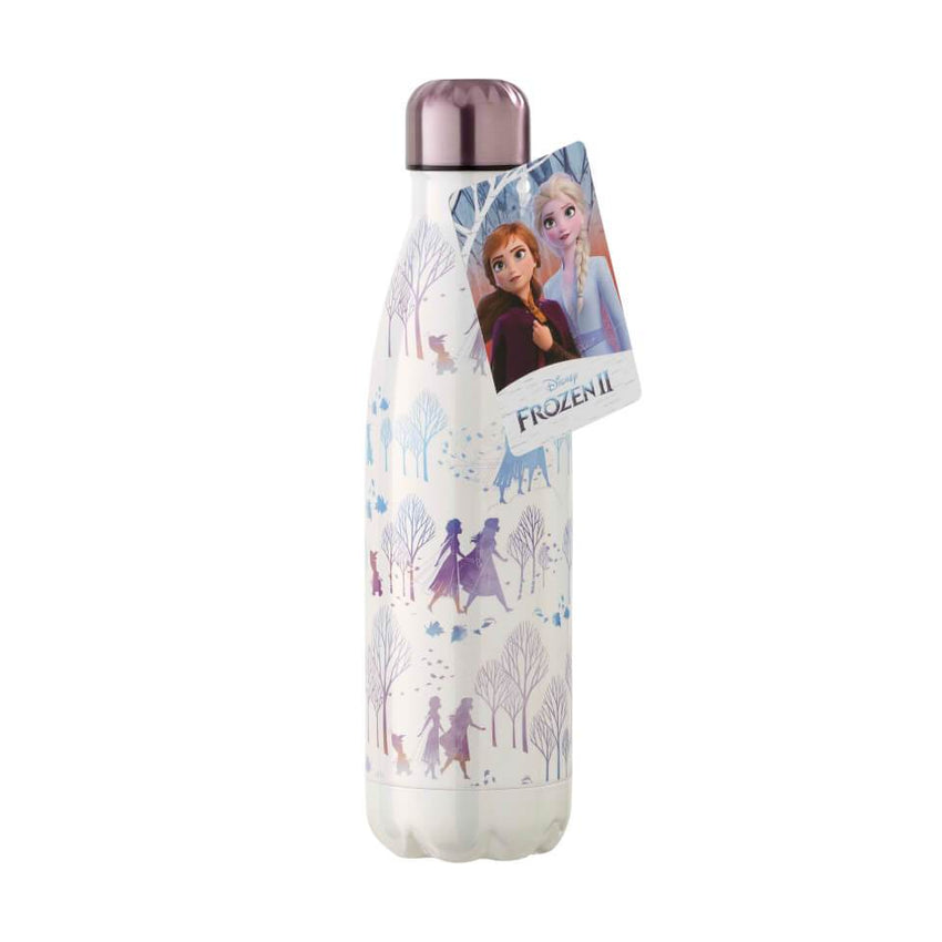 Fearless Range: Metal Water Bottle: Pattern - Fandom