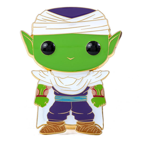 Funko Pop! Pin DBZ:Piccolo