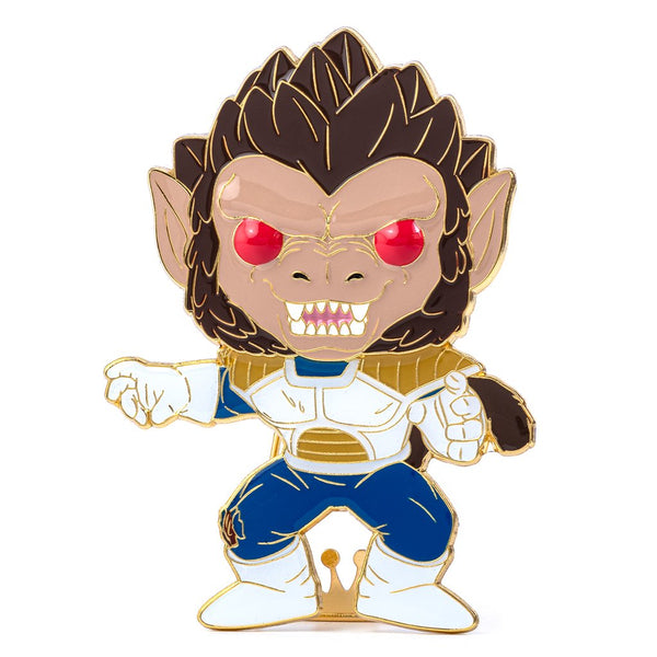 Funko Pop! Pin DBZ:Vegeta