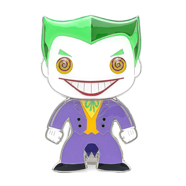 Funko Pop! Pin DC Comics:Joker