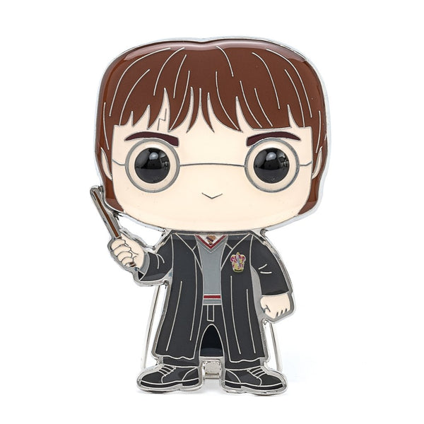 Funko Pop! Pin Harry Potter:Harry Potter