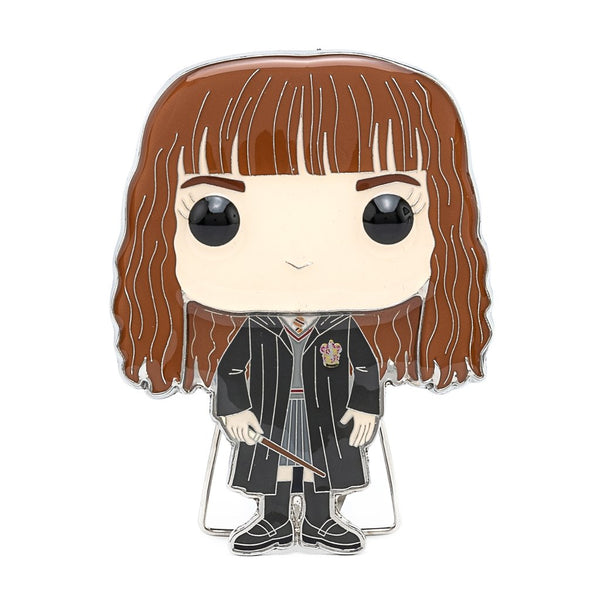 Funko Pop! Pin Harry Potter:Hermione
