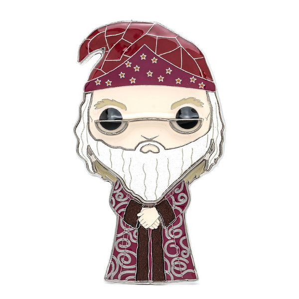 Funko Pop! Pin Harry Potter:Dumbledore