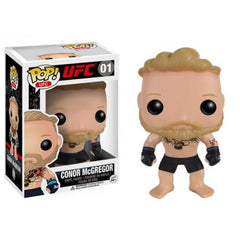 POP UFC: McGregor - Fandom