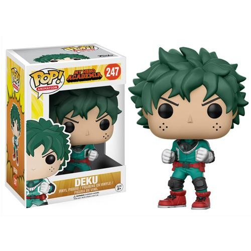 POP Anime: MHA - Deku - Fandom