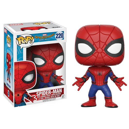 POP Marvel: Spider-Man - Home Coming Suit