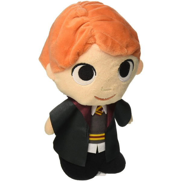 Supercute Plushies: Harry Potter: 9pc Plush PDQ - Fandom