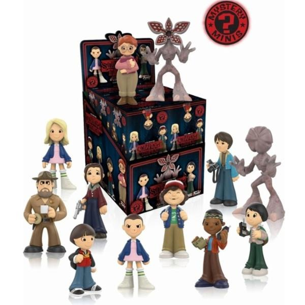 Mystery Mini Blind Box: Stranger Things: PDQ (CDU 12) - Fandom