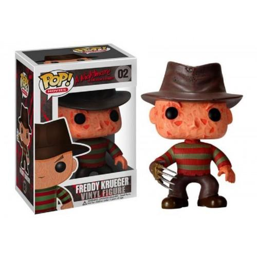 POP Movies : Freddy Krueger w/chase (GL) - Fandom