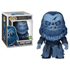 "POP! Vinyl: Game of Thrones: 6"" Giant Wight (Exc) - Fandom"