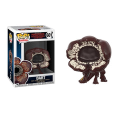 POP TV: ST S4- Dart Demogorgon - Fandom