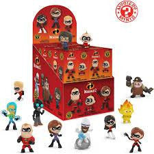 Mystery Mini Incredibles 2 - 12 PC PDQ (Exc) - Fandom