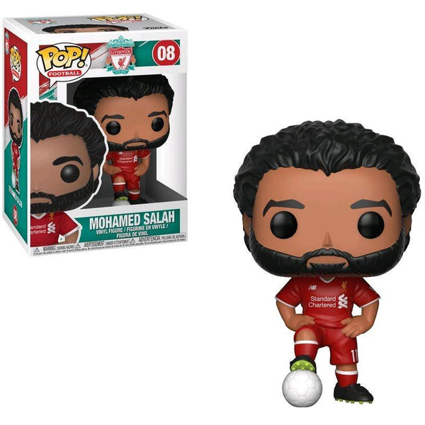 POP EPL: Liverpool- Mohamed Salah - Fandom