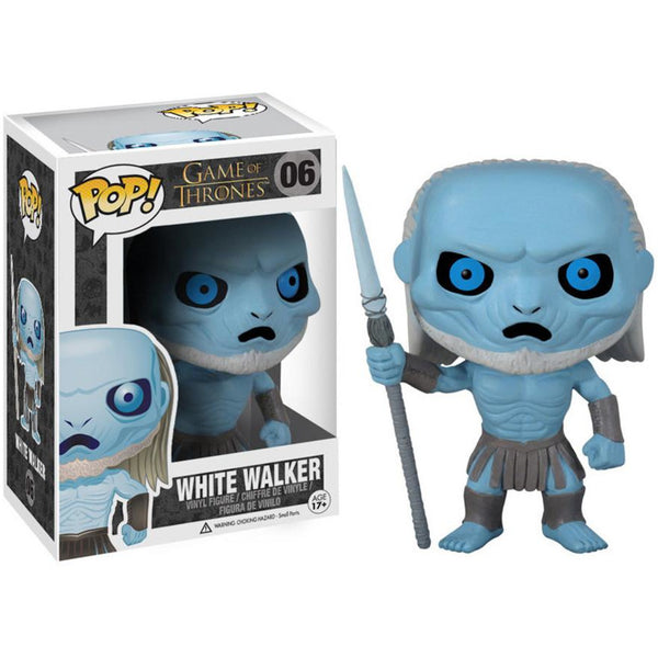 POP GOT: White Walker - Fandom