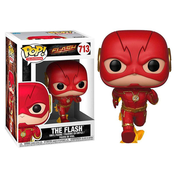 POP TV: The Flash - Flash - Fandom