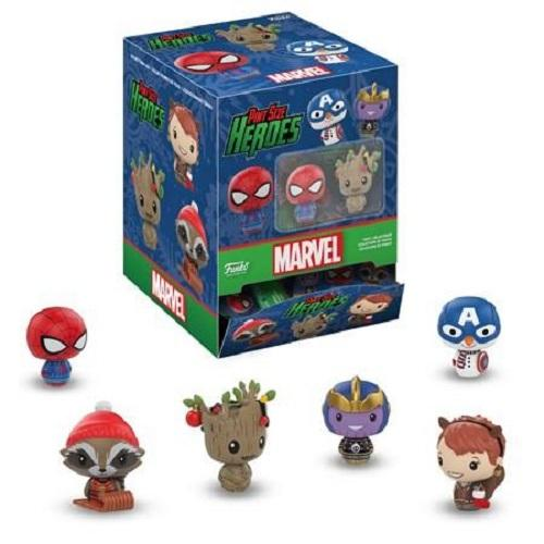 PSH: Marvel Holiday - 24pc PDQ - Fandom