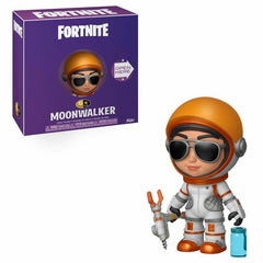 5 Star: Fortnite - Moonwalker - Fandom