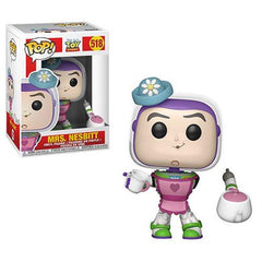 POP: Toy Story - Mrs. Nesbitt - Fandom