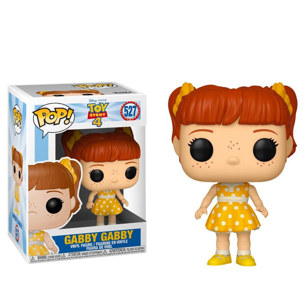 POP Disney: Toy Story 4 - Gabby Gabby - Fandom