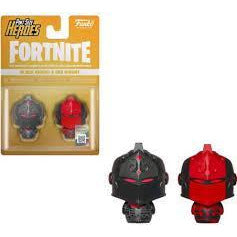 PSH: Fortnite S1a - Black Knight & Red Knight - Fandom