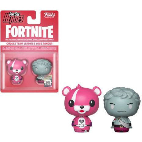 PSH: Fortnite S1a - Cuddle Team Leader& Love Ranger - Fandom