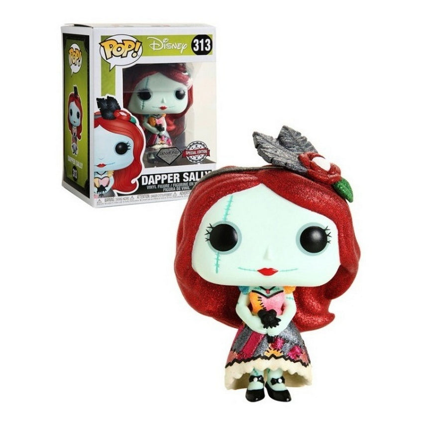 POP Disney: NBC - Dapper Sally (DGLT) (Exc)
