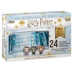 Advent Calendar: HP 24pc (Pkt POP) - Fandom