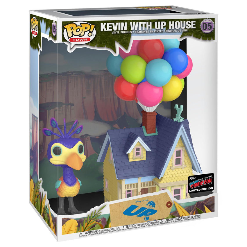 POP Town: Up - Up House w/Kevin (NYCC Exc) - Fandom