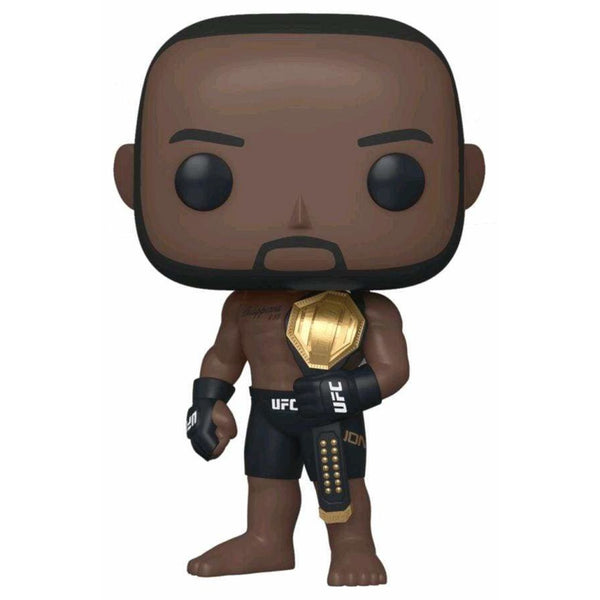 POP UFC: Jon Jones - Fandom