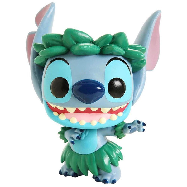 POP Disney: Lilo & Stitch - Stitch in Hula Skirt (EXC) - Fandom